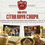 What's Up Cafe Resmi Hadir di Cikupa