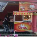 Orchi Chicken Buka Tiga Outlet Baru Sekaligus