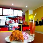 Ini Keuntungan Bermitra Dengan C'Bezt Fried Chicken