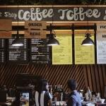Coffee Toffee Berkomitmen Untuk Jadi Franchise Coffee Shop Lokal Terdepan