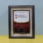 Gracious Preschool Raih Penghargaan dari Menteri Pendidikan