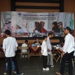 Infobrand Group Dukung Kegiatan Santunan Anak Yatim di Peringatan Tahun Baru Islam