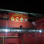 Bang Aji Arabian Kebab Buka Kafe Pertama di Grand Galaxy Bekasi