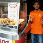 Inspirasi Mitra Sabana Fried Chicken: Selalu Konsisten Layani Konsumen Adalah Kunci Suksesnya