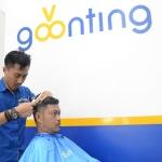 Barbershop Goonting Gencar Buka Cabang Baru Tahun Ini