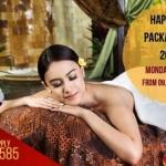 Manjakan Diri di Taman Sari Royal Heritage Spa Dengan Promo Paket Happy Hour