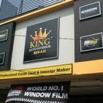 Mengenal 5 Lini Bisnis King Auto Group, Rajanya Aksesoris Mobil
