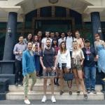 Taman Sari Royal Heritage Spa Mulai Dilirik Seleb Medsos Asing