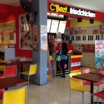 C'Bezt Fried Chicken Targetkan Buka 75 Resto di 2018