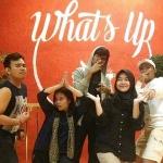 Berbagai Promo Menarik dari What's Up Cafe di Bulan November