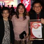 Berkat Penghargaan, Depo Air Minum Biru Semakin Populer di Mata Dunia