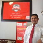 Bos Green Nitrogen Mulai Rambah Bisnis Kuliner