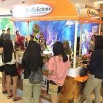 Ratusan Gerai Waffelicious Telah Melantai, Manado Paling Laris!