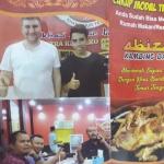Bisnis Kuliner Khas Timur Tengah Ini Tawarkan Kemitraan Menarik