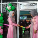 Klinik Kecantikan Ghanisa Resmikan Cabang Kelima di Perawang Riau