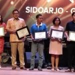 Dapur Nusantara Raih Penghargaan The Best New Restaurant