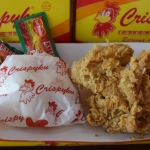 Crispyku Fried Chicken Laris Manis di Akhir Tahun