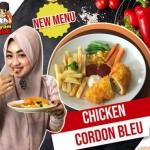 Melahap Pedasnya Laba Usaha Pondok Ayam Cabe