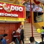 BFC Duo Resmikan Cabang Baru di Ngawi