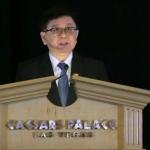 Bos Depo Air Minum Biru Dorong Pemerintah Sediakan Air Bersih