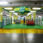 Melirik Potensi dari Resiknya Usaha Cuci Mobil