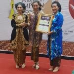 Bos Bambu Spa Raih Anugerah Perempuan Indonesia 2018