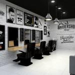 Menata Cuan dari Usaha Barbershop