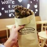 Tawaran Bisnis Wafel di Indonesia Masih Renyah