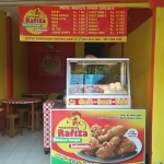 Menakar Renyah Peluang Usaha Rafiza Fried Chicken