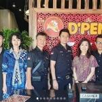 Resto D'PENYETZ Ramaikan Bisnis Kuliner di Lampung