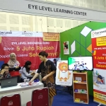 Sambut 2019, Eye Level Indonesia Gencar Gelar Expo