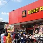 Ini yang Bikin Rocket Chicken Diminati Investor