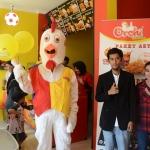 Orchi Chicken, Solusi Bisnis Kuliner Murah Dengan Konsep Mewah