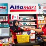 Alfamart, Bisnis Waralaba Proven dan Prospek di 2019