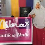 Ibu Yanti, Guru TK yang Terpikat Bisnis Nibras