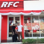 Fleksibel Soal Investasi Jadi Alasan Rony Pilih Bisnis RFC