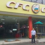 Mitra CFC Ini Sukses Ramaikan Restoran Cepat Saji di Ternate