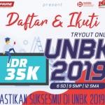 Prime Generation Gelar Tryout Online UNBK 2019 dan UTBK SBMPTN