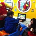 Mobilitas Pelanggan Tinggi, Mitra KiddyCuts Ini Tertarik Tambah Outlet