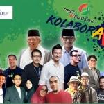 Sejumlah Pembicara Nasional Ramaikan Pesta Wirausaha Nasional 2019