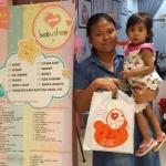 Menimang Peluang Kemitraan Toko Perlengkapan Bayi Davina