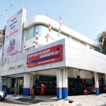 Mengintip Peluang Franchise Retail Otomotif Modern Shop&Drive