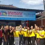 Anemone Reading School, Waralaba Bimbel yang Terbukti Proven