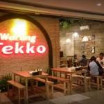 Bisnis Warung Tekko Sudah Profesional, Perlu Dilirik!
