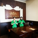 Royal Garden Spa Luncurkan Outlet Platinum di Pondok Pinang Jakarta Selatan