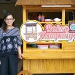 Hobi Makan Bakso, Wanita Ini Kini Buka Usaha Bakso