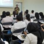 Farina Academy Siap Cetak SDM Berkompeten