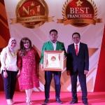 Sabet No.1 Franchise Choice Award 2019, Pelayanan Apotek K24 Semakin Unggul