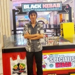 Kisah Sukses Pendiri Black Kebab