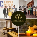 Roemah Rempah Spa Raih Penghargaan The Most Promising Brand 2019